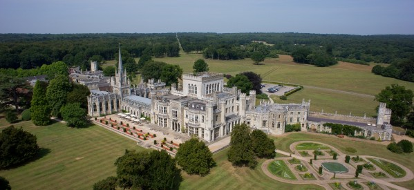 Ashridge http://www.ashridge-people.org.uk