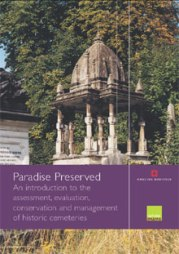 Paradise Preserved English Heritage, 2002