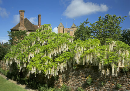 and from the other side!  National Trust images