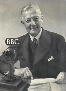 Fred Streeter BBC
