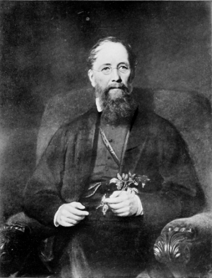 John indley from Makers of British Botany http://www.archive.org/details/makersofbritishb00oliv