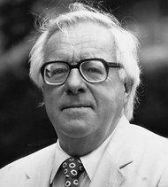Ray Bradbury (1920-2012) author of Fahrenheit 451 New York Times