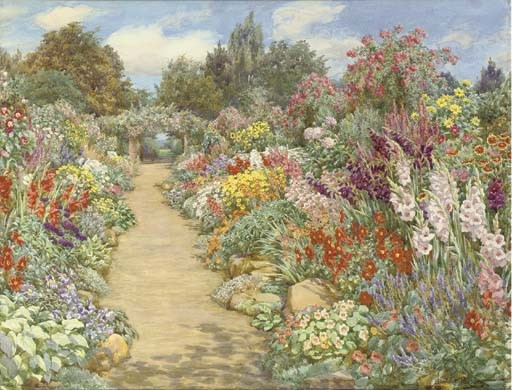 August Flowers, The Pleasaunce, Overstrand http://www.invaluable.com/auction-lot/beatrice-parsons-1869-1955-108-c-x3n7hyu5qg