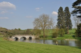 Compton Verney http://www.redwoodworld.co.uk