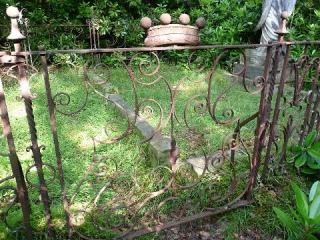 Brahan Castle: Dog Cemetery © Highland Buildings Preservation Trust