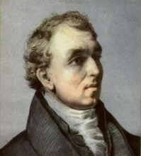 David Douglas, 1829 Linnean Society, London