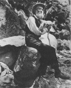 John Muir www.sierraclub.org