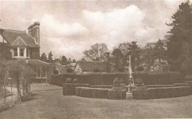 Oxhey Grange from Sales Brochure 1932 http://www.ouroxhey.org.uk