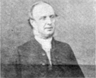 Henry Honeywood D'Ombrain http://www.dover-kent.com/Rose-Deal.html