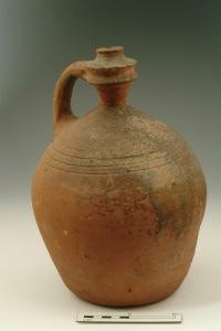 Watering Pot  c. 1480-1650 Museum of London