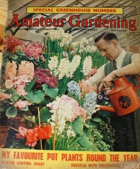 50s gardening