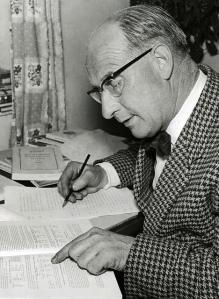 Godfrey Baseley, BBC