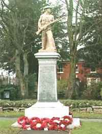 Alsager War Memorial from http://www.carlscam.com/warmem/alsager.htm