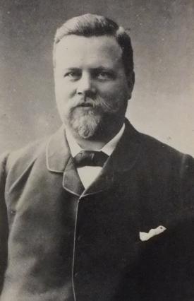 Edmund Rochford, from Mea Allen, Tom's Weeds
