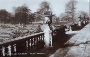Temple Newsam, 1927