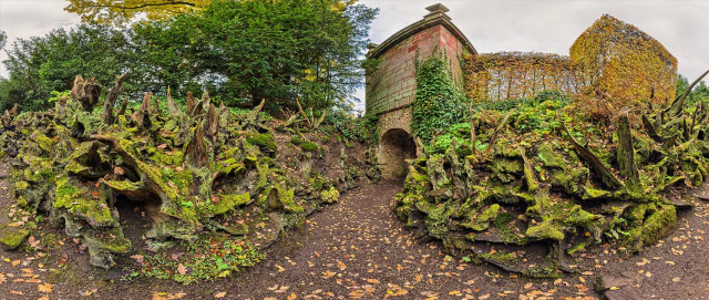 The Stumpery at Biddulph http://uktripper.com/visits/biddulph-grange-garden/#p936