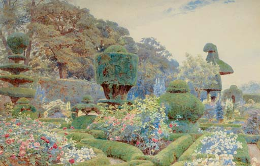 Levens Hall, 1892 http://www.christies.com/LotFinder/lot_details.aspx?intObjectID=4915015
