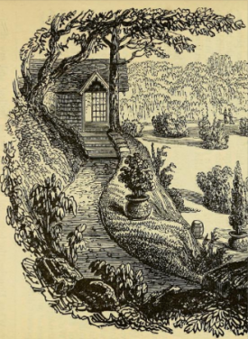 from The Gardener's Magazine, July 1839