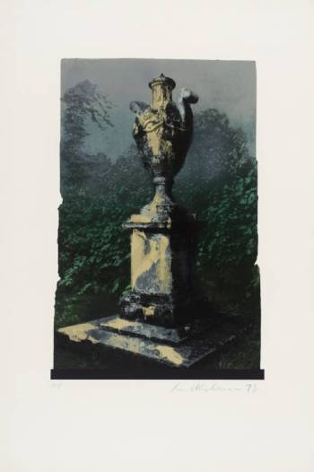 Funerary Urn, 1978