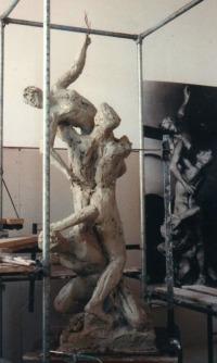 from http://www.ivorabrahams.com/wp-content/uploads/2014/04/sculpture-build-3.jpg