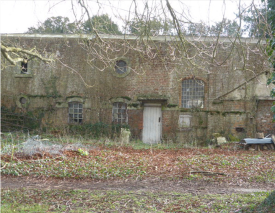 The remains of Eastbury Park http://www.pentreath-hall.com/inspiration/2014/02/09/events-spectacular/