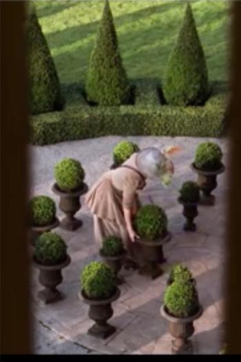 A Little Chaos… | The Gardens Trust