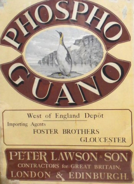 Guano advert, Gloucester 1860 http://bbprivateer.ca/?q=panther