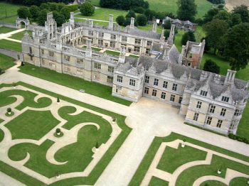 Kirby-Hall-Northamptonshire