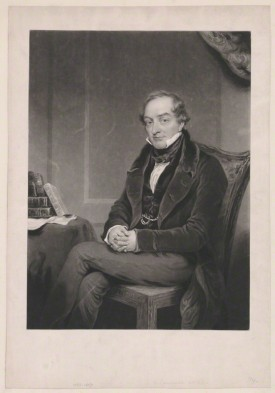 by Charles Turner, mezzotint, published 1839