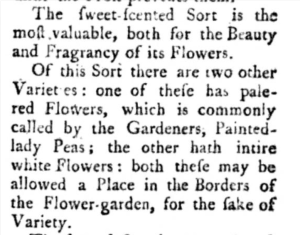 from Philip Miller, The gardeners dictionary, 1754 ed