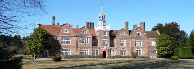 Rothampstead Manor http://www.panoramio.com/photo/60103168