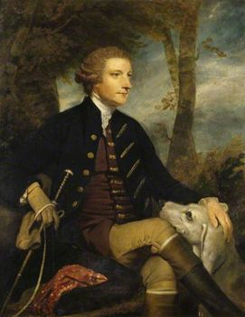 Sir Thomas Dyke Acland, the 7th Baronet National Trust, Killerton