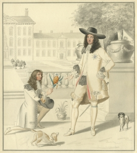 George Perfect Harding (1780-1853)