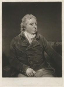 George Hibbert,after John Hoppner, NPG