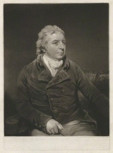 George Hibbert,after John Hoppner, NPG