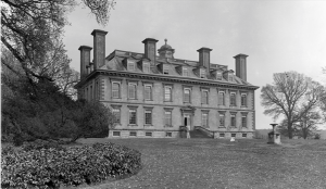 Coleshill House, destroyed by fire 1952 http://www.countrylifeimages.co.uk