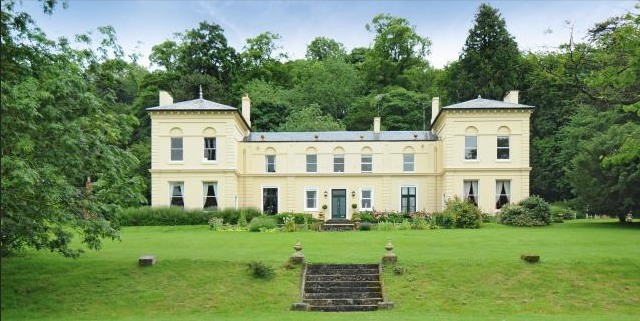 Bitham Hall, Avon Dassett, Warks. Now divided into flats. http://www.mouseprice.com