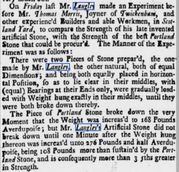 Ipswich Journal - Saturday 08 November 1729 Image © THE BRITISH LIBRARY BOARD. ALL RIGHTS RESERVED.