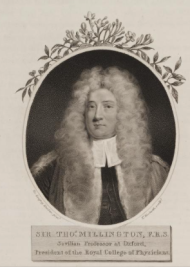 Sir Thomas Millington