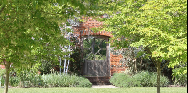 http://www.markshall.org.uk/things-to-see-do/news/walled-garden/