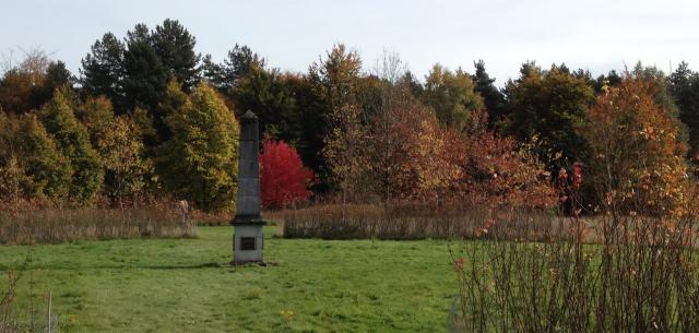The obelsik memorial