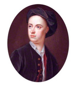 Stephen Duck attributed to Christian Richter1740 NPG