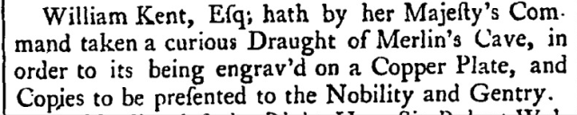 General Evening Post (London, England), August 26, 1735 - August 28, 1735;