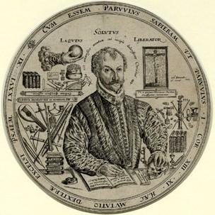 Sir Thomas Tresham, 1543-1605 Britsih Museum