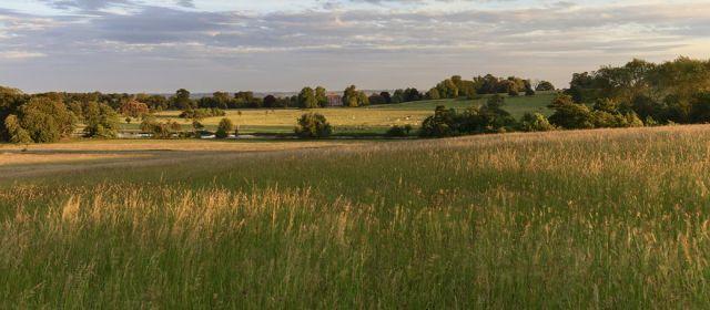 Wimpole, National Trust