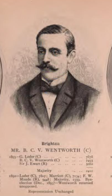 "Bruce Canning Vernon-Wentworth from ""Black & White"" Parliamentary Album 1895, https://archive.org/details/blackwhiteparli00compgoog"