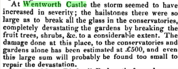 from The Sheffield Independent, and Yorkshire and Derbyshire Advertiser (Sheffield, England), Saturday, July 07, 1838; pg. 6; Issue 891. (5498 words)