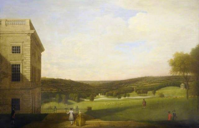 Bardwell, Thomas; Wentworth Castle Estate, Barnsley, South Yorkshire; Barnsley Museum and Heritage Service; http://www.artuk.org/artworks/wentworth-castle-estate-barnsley-south-yorkshire-68671