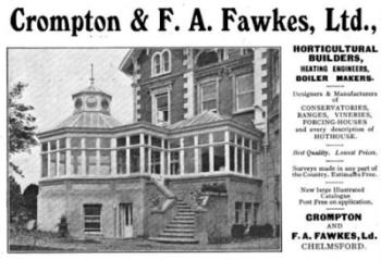 Gardeners Chronicle 1907