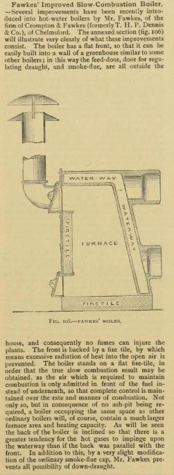 Gardeners Chronicle, 8th Nov 1884